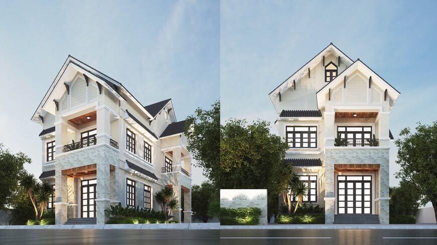 Kinh nghiệm xây nhà để có ngôi nhà mơ ước